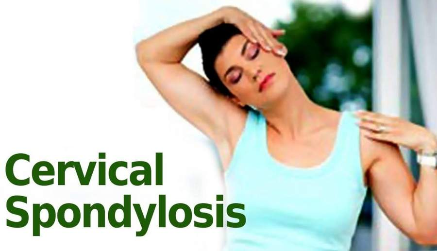 Treatment Of Cervical Spondylosis In Homeopathy