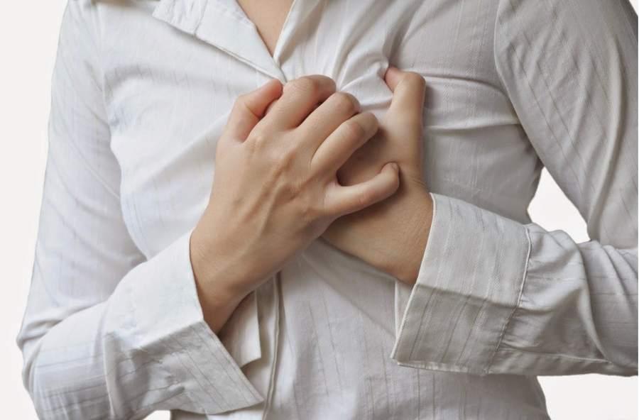 Image result for दिल की धड़कनें धीमा पड़ना