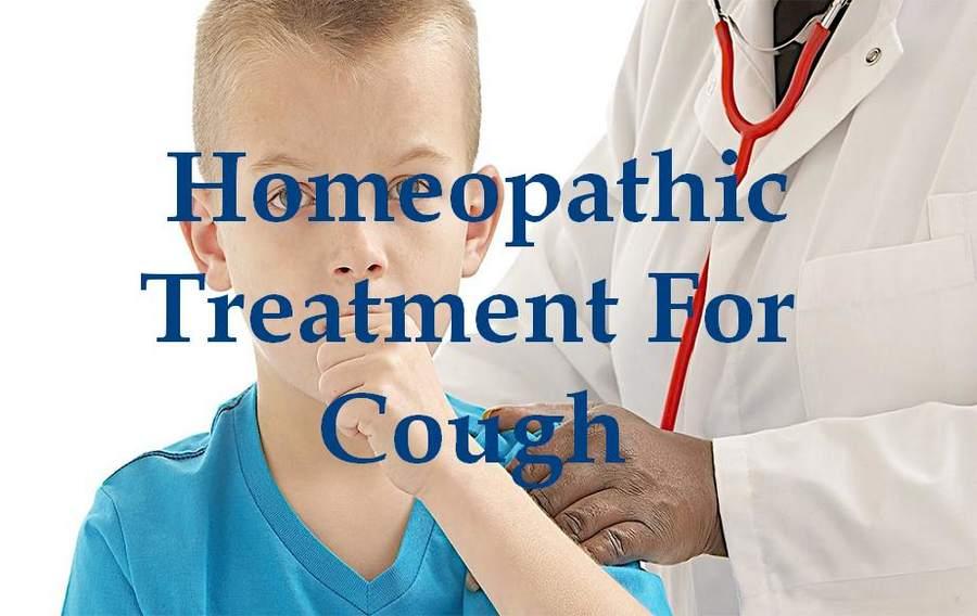 Cough ( Khansi ) ka Homeopathic dawa