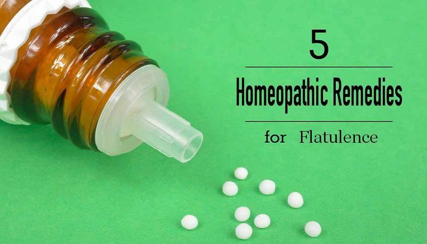 Homeopathic Remedies For Flatulence In Hindi [ अफारा का होम्योपैथिक इलाज ]