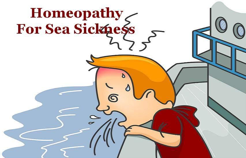 Homeopathic Medicine For Sea Sickness In Hindi [ समुद्री बीमारी का होम्योपैथिक इलाज ]
